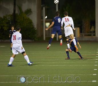 2013 Boys Varsity Soccer