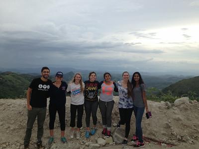 2014 San Marin Costa Rica Program