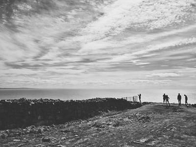 2014-04-04 Ireland - Aran Islands, Inishmor, Dun Aengus