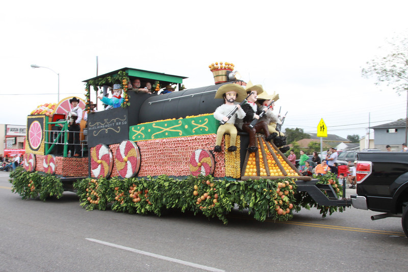 2011 Texas Citrus Parade part 2 jb