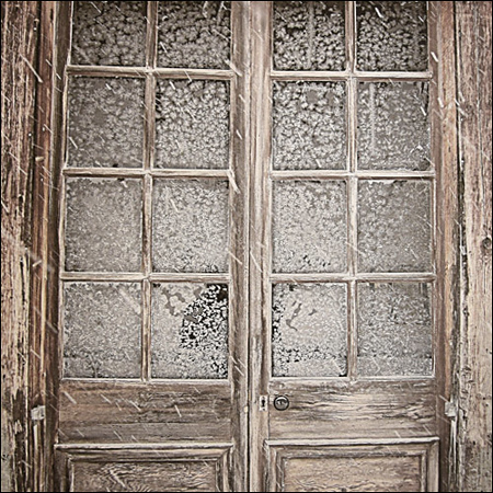 Winter Doors