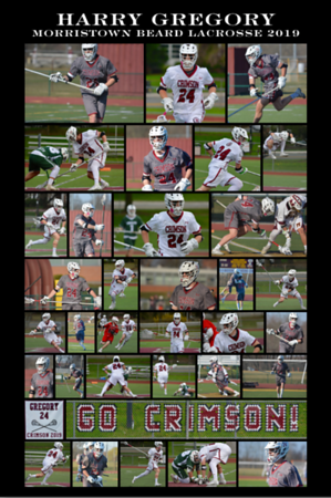 MBS Action Photo Posters