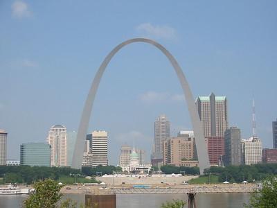 St. Louis in June 2003