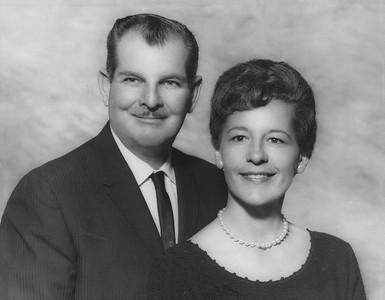 Norris & Mary Enloe
