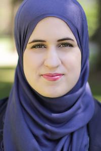 Laila Alawa, Researcher, Blogger, Activist