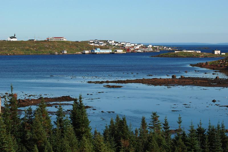 Red Bay - Labrador