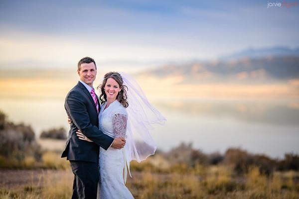 West Mountain bridals