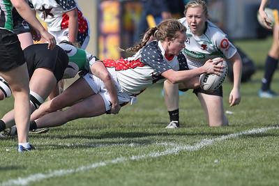 Stars Rugby Women 2018 Las Vegas Invitational
