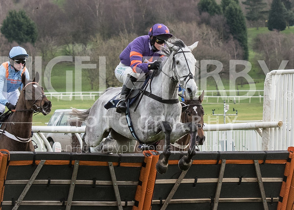 Uttoxeter Races - Sat 26 Jan 19