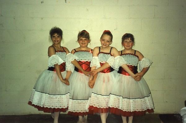 1995 Recital