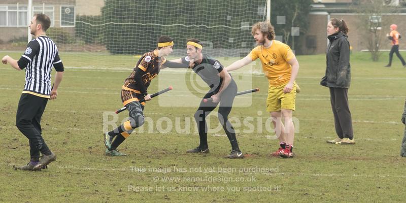 107 - British Quidditch Cup
