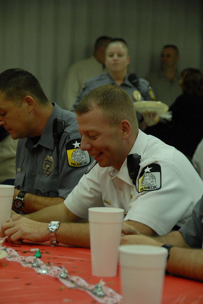 2006 LPFD CHristmas Party