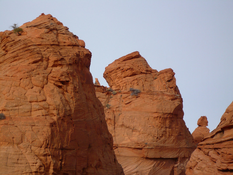 South Coyote Buttes 16