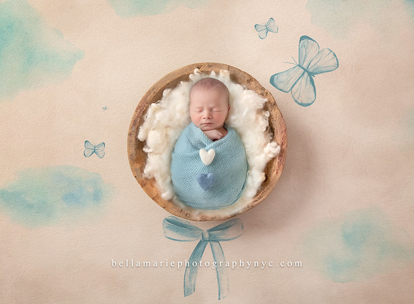 Baby Bryce  /  12 Days New