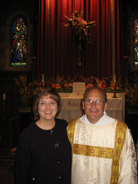 Holy Week to Easter Morning 2009 (35).JPG