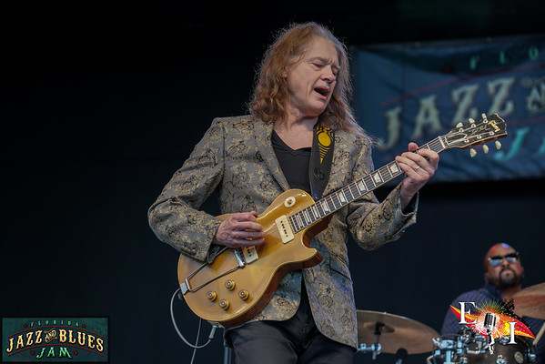 Robben Ford 2018