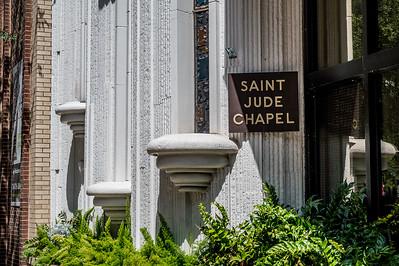 Saint Jude Chapel