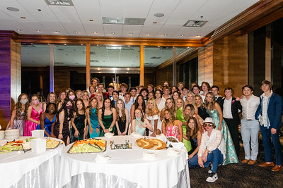 Crossings Christian School - Junior/Senior Prom 2021