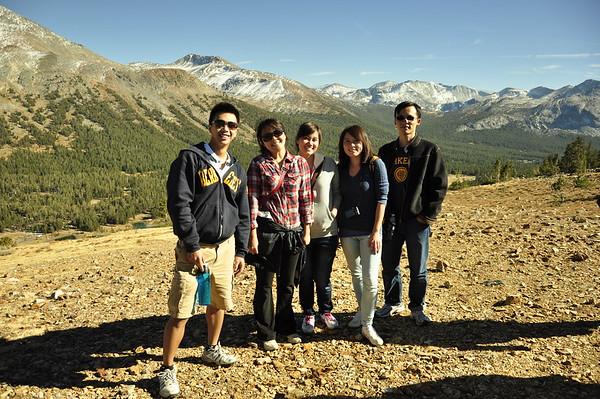 2013-09-28 IGSM Yosemite Trip