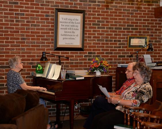 Carmel Hills Senior Living