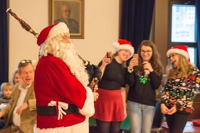 Children's Christmas Party—Dec. 17, 2017