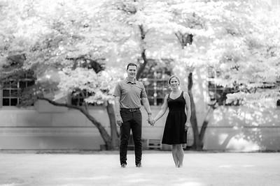 Jackie & Dan - Engagement