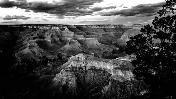 Grand Canyon Backpack Trip - 2017