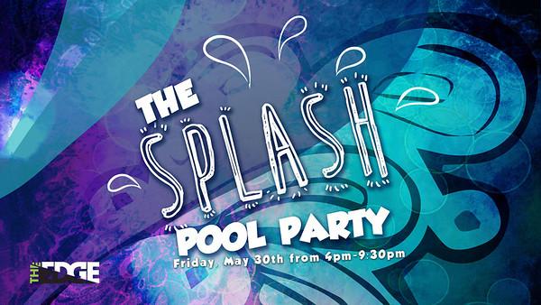 The Splash '14
