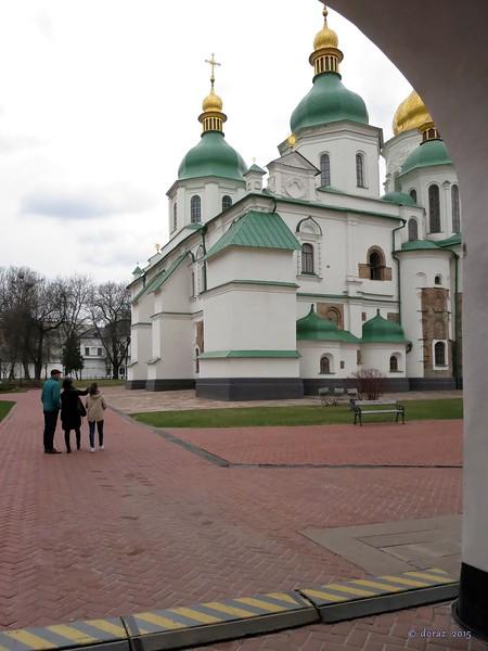 06 Kyiv, Sobor Sviatoyi Sofiyi.jpg