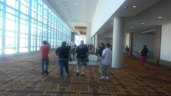 2015 Anime Expo