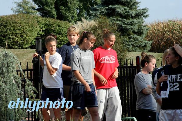2007 Social at Horning's