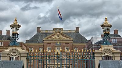 Het Loo Palace - Apeldoorn