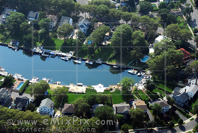 Belmar, NJ 07719 - AERIAL Photos & Views