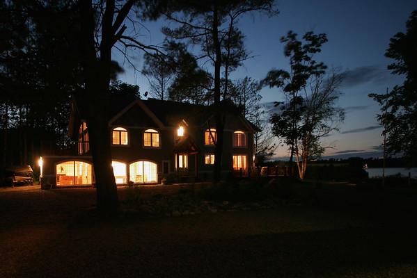 Muskoka Cottages