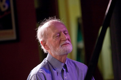 Mose Allison Iriduim NYC Nov 12 2009