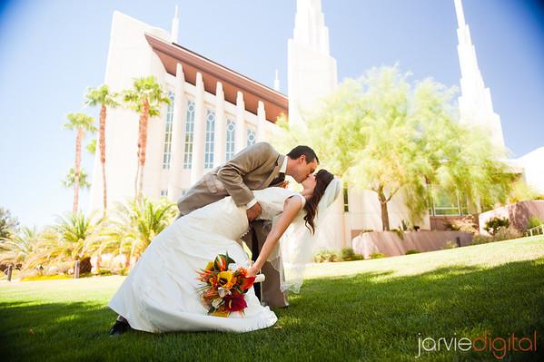 LV wedding teasers (chronological)