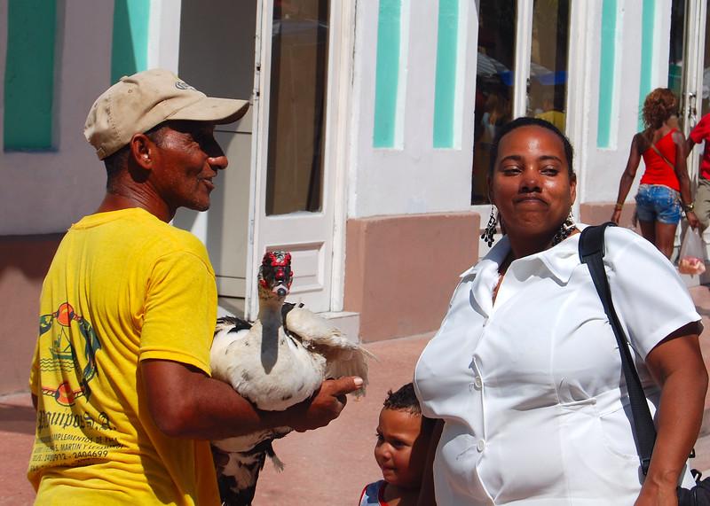 Cienfuegos Marketplace - Lou Tucciarone