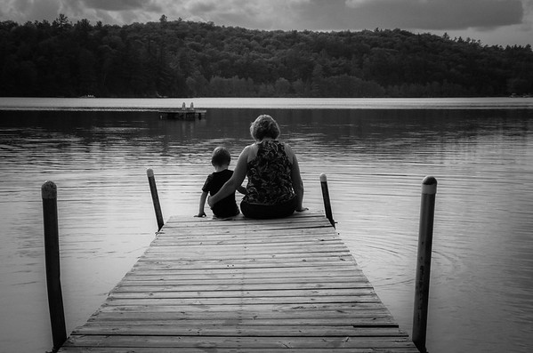 Wren Lake - Aug 2018