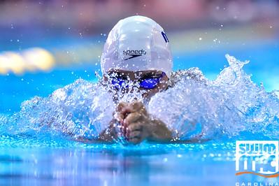 2018  Charlotte Ultra Swim