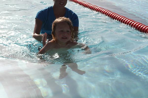 2017 NE Swimming