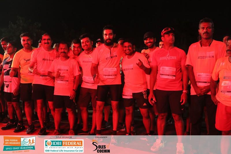 IDBI FLI Spice Coast Marathon 2019 - Photographer - Roshin