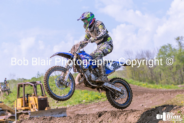 Silver Springs MX Race  05-19-19