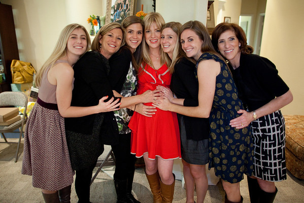 Janelle's Baby Shower
