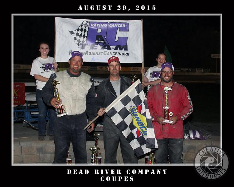 8-29 Dead River Company