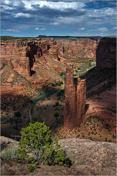 Canyon DeChelly