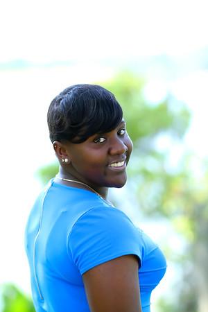 Kenyatta Jones 2014