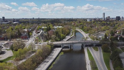 Drone (TD Place)