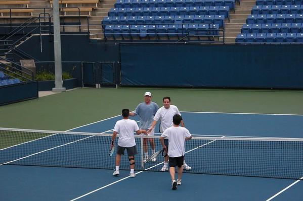 2005 Westside Tennis Challenge for Breast Cancer