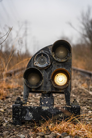 The Panhandle Project: Documenting a Lost Railroad