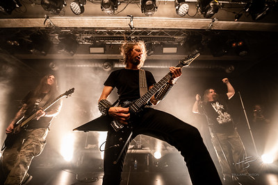Scandinavia Deathfest - Day 2